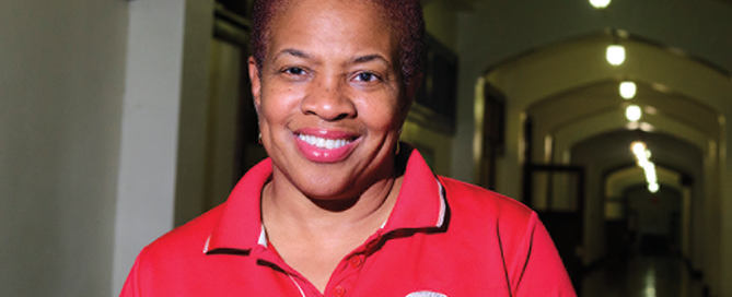 Cheryl Anita Stafford