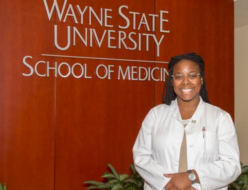 Dr. Amber Glenn