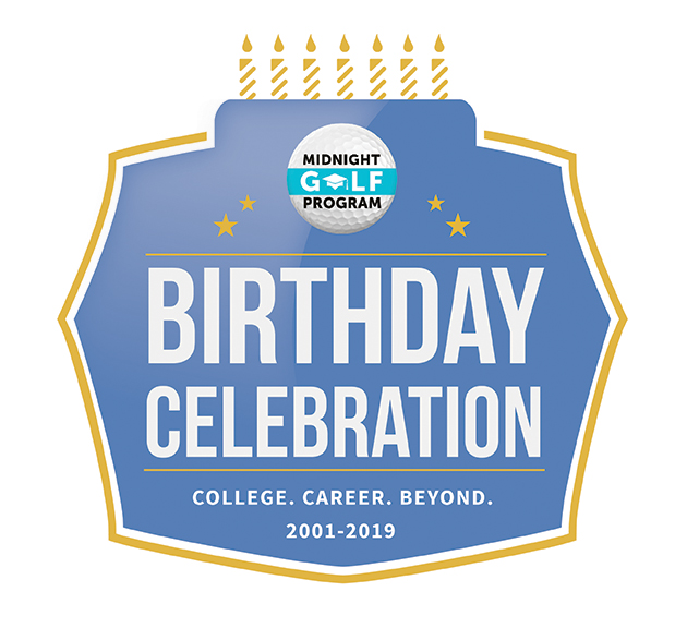 Birthday Celebration 2019 logo