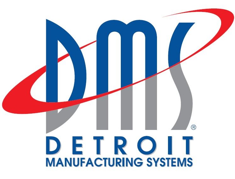 Detroit Manufacturing Systems logo