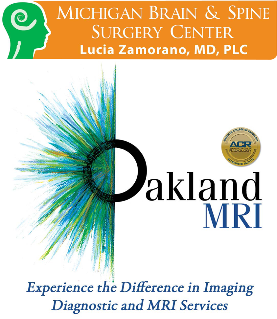 Oakland MRI and Michigan Brain & Spine Surgery Center
