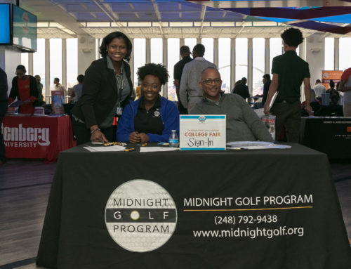 MGP College Fair