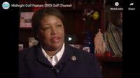 Midnight Golf on the Golf Channel 2005