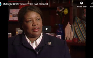 Midnight Golf on the Golf Channel 2005