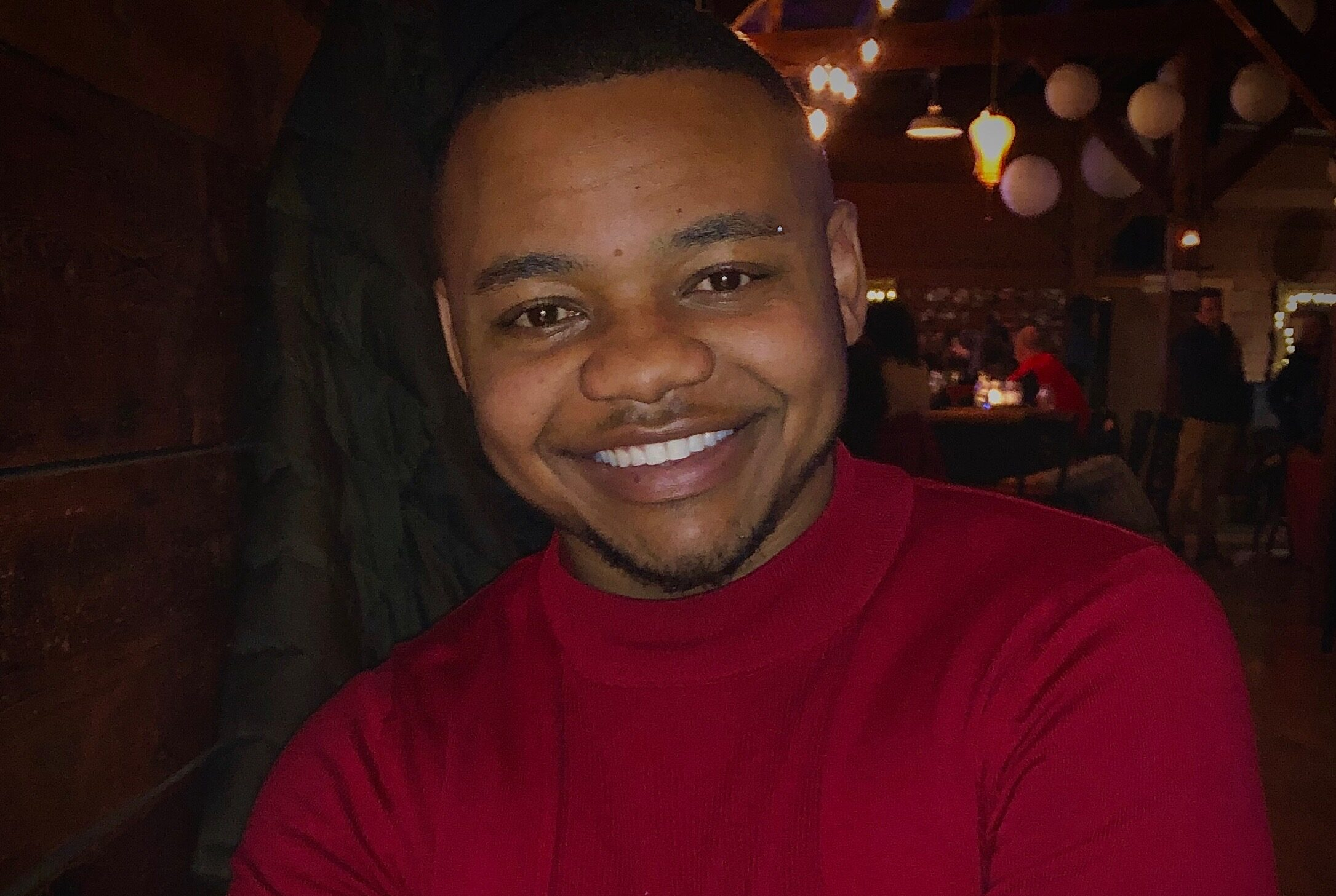 Jamal Turner